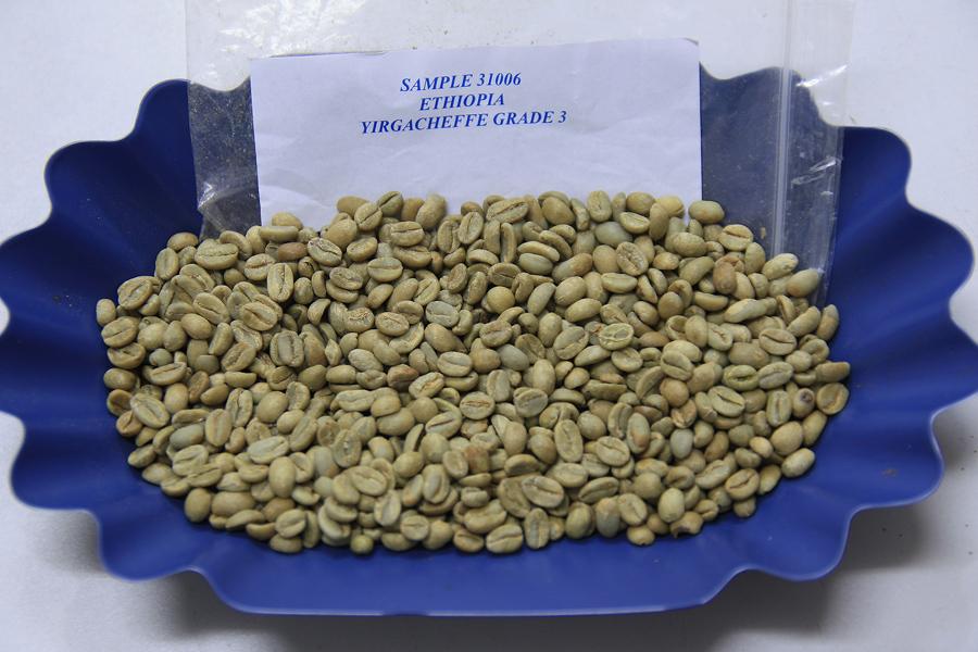Ethiopia-Yirgacheffe-Grade-3