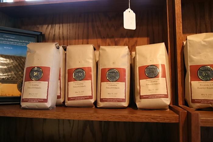 กาแฟโคลัมเบียZoKa