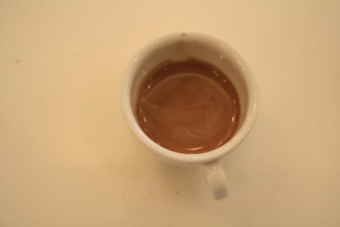 กาแฟ perfect shot
