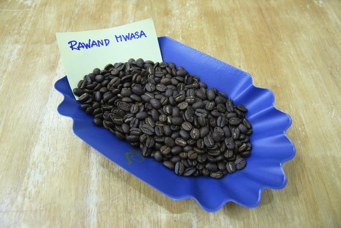 กาแฟคั่วรวันดา1