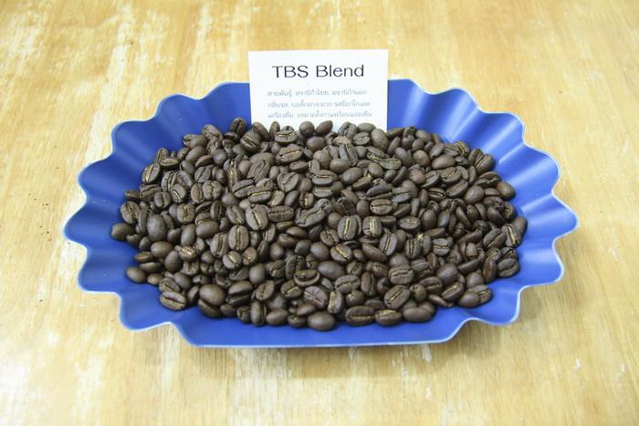 กาแฟไทย-กาแฟนอก