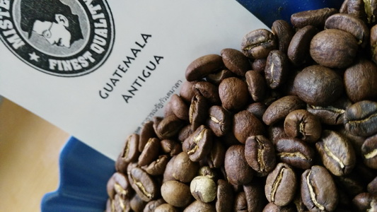 กาแฟกัวเตมาลา ( Guatemala )