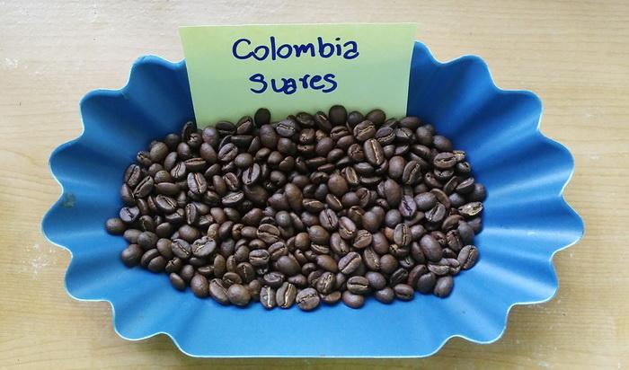 กาแฟโคลัมเบีย ( Colombia )