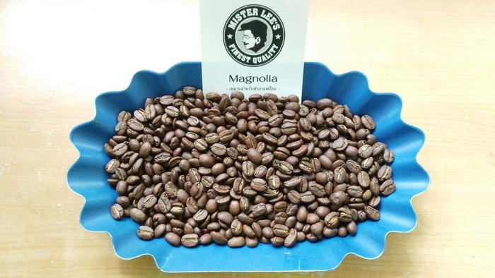 กาแฟ Magnolia